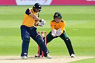 Nottinghamshire County Cricket Club v Yorkshire County Cricket Club 310820