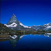 2016 August - Matterhorn-Riffelberg