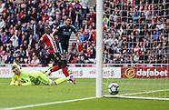 Sunderland v West Bromwich Albion 011016