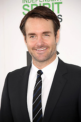 Will Forte at the 2014 Film Independent Spirit Awards Arrivals, Santa Monica Beach, Santa Monica, United States, Saturday, 1st March 2014. Picture by Hollywood Bubbles / i-Images<br /> UK ONLY
