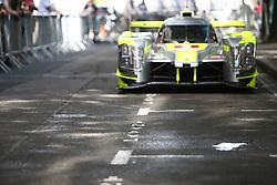 June 10, 2018 - Le Mans, FRANCE - AMBIANCE SCRUTINEERING (Credit Image: © Panoramic via ZUMA Press)