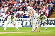 England v Australia 300715