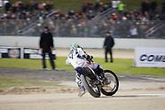 Sammy Halbert - Daytona Short Track - AMA Pro Flat Track - 2011