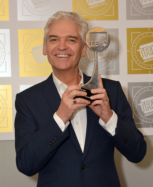 TRIC Awards  held at the Grosvenor House Hotel London <br /> <br /> Pix Dave Nelson