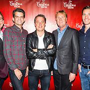 NLD/Amsterdam/20161012 - RTL presenteert cast The Christmas Show, crew