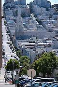North Beach, San Francisco, CA