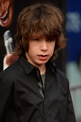July 21, 2014 - New York, NY, USA - July 21, 2014 New York City..Lucas Jagger attending the 'Get On Up' premiere at The Apollo Theater on July 21, 2014 in New York City  (Credit Image: © Kristin Callahan - Ace Pictures/Ace Pictures/ZUMA Wire)