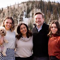 Locke Family Photos