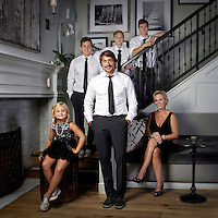 The Selanne Family