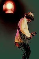 Neil Young 2011