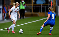 Fotball , 29. mai 2015 ,  Privatkamp  kvinner , Norge - Finland<br /> Kristine Minde , Norge<br /> <br /> Norway - Finland