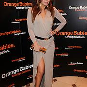NLD/Noordwijk/20120623 - Orange Babies Gala 2012, Olcay Gulsen