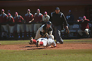 BSB: Guilford College vs. Southern Virginia University (03-02-19)