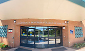 September 03, 2021 - DC: Howard University Renames Fine Arts Building After Chadwick Boseman