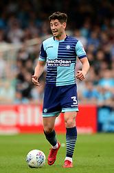 Joe Jacobson of Wycombe Wanderers - Mandatory by-line: Dougie Allward/JMP - 21/04/2018 - FOOTBALL - Adam's Park - High Wycombe, England - Wycombe Wanderers v Accrington Stanley - Sky Bet League Two