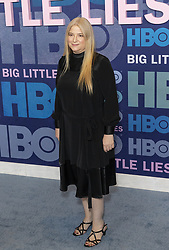 May 29, 2019 - New York, New York, United States - Bruna Papandrea attends HBO Big Little Lies Season 2 Premiere at Jazz at Lincoln Center  (Credit Image: © Lev Radin/Pacific Press via ZUMA Wire)