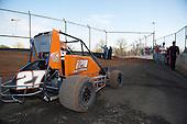 Dirt Track Racing in Oklahoma