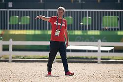 Beerbaum Ludger, GER<br /> Olympic Games Rio 2016<br /> © Hippo Foto - Dirk Caremans<br /> 13/08/16