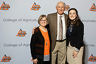 Charles Ronald Gilman Memorial Scholarship<br /> Erin Leach <br /> Presented by Jane and Bob Able