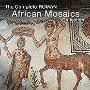 Pictures of African Style Roman Mosaics - - Pictures & Images -
