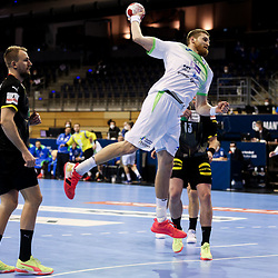 20210313 GER, Handball - IHF Men's Tokyo Olympic Qualification 2021, Germany vs Slovenia