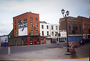 Old Dublin Amature Photos 1999 WITH the loft pub, massey bros funeral Old amateur photos of Dublin streets churches, cars, lanes, roads, shops schools, hospitals
