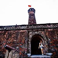 Vietnam | North | Hanoi | Landmark