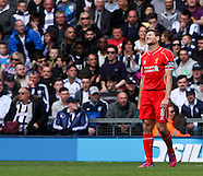 West Bromwich Albion v Liverpool 250415