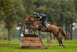 Ooms Johan, BEL, Kaspar van de Molendrieshoeve<br /> CNC Minderhout 2020<br /> © Hippo Foto - Dirk Caremans<br /> 25/10/2020