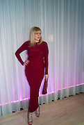 AMY SACCO, An evening at Sanderson to celebrate 10 years of Sanderson, in aid of Clic Sargent. Sanderson Hotel. 50 Berners St. London. W1. 27 April 2010 *** Local Caption *** -DO NOT ARCHIVE-© Copyright Photograph by Dafydd Jones. 248 Clapham Rd. London SW9 0PZ. Tel 0207 820 0771. www.dafjones.com.<br /> AMY SACCO, An evening at Sanderson to celebrate 10 years of Sanderson, in aid of Clic Sargent. Sanderson Hotel. 50 Berners St. London. W1. 27 April 2010