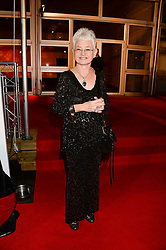 DAME JACQUELINE WILSON at the Collars & Coats Gala Ball in aid of Battersea Dogs & Cats Home held at Battersea Evolution, Battersea Park, London on 7th November 2013.
