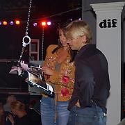 Presentatie boek DIF, Isa Hoes en Anthonie Kamerling