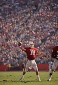1991 Stanford Football