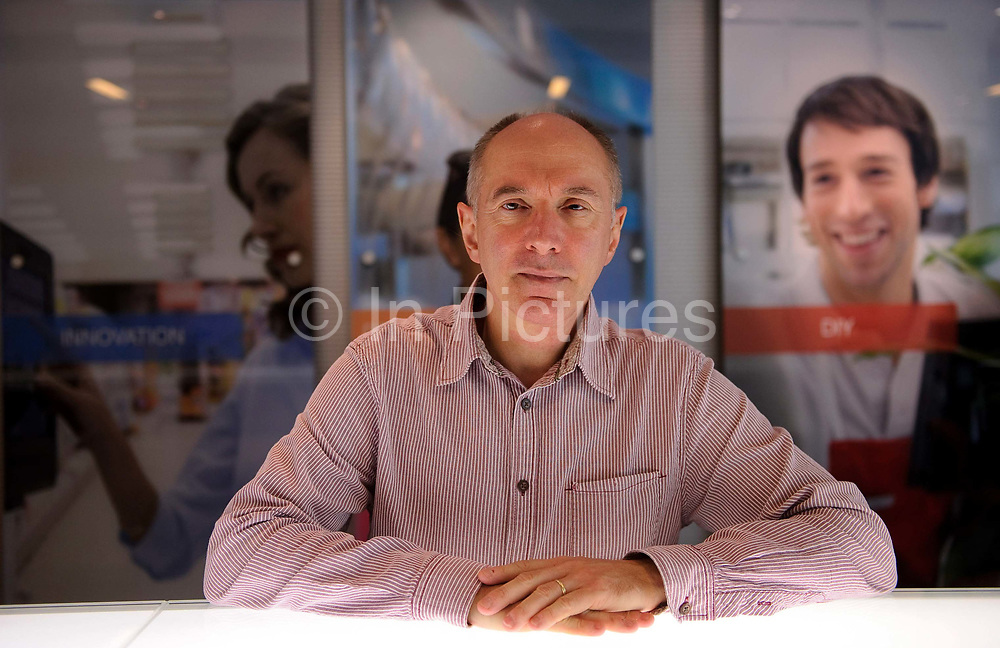 Bill Payne of IBM. General Manager CRM and Industries Global Process Services. Bill Payne is an international business leader with over 25 years of executive and management experience in both small, entreprenurial and large company environments and cultures.