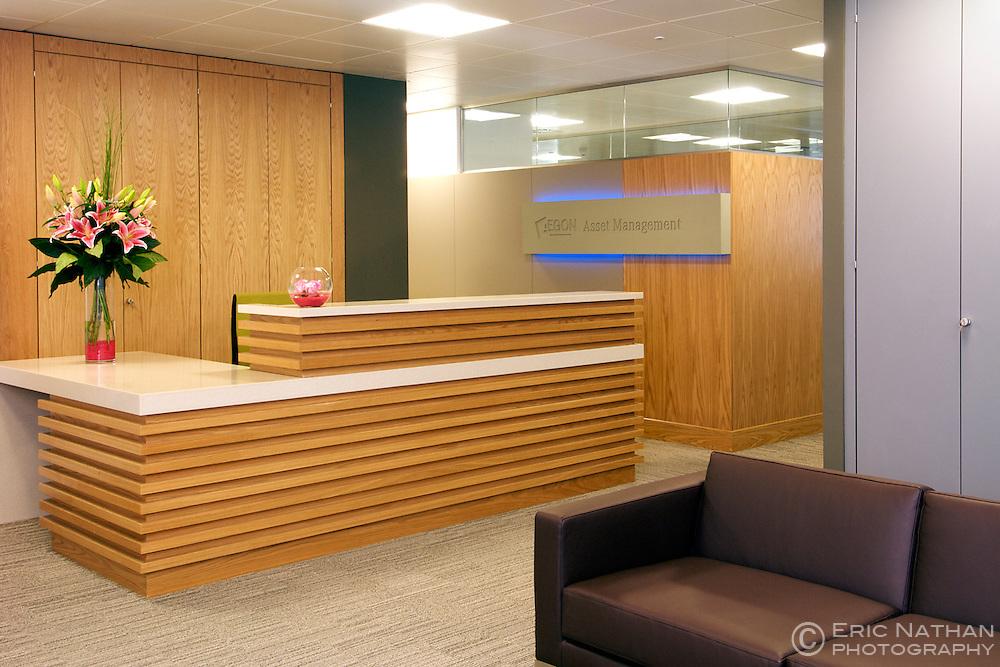 Aegon offices, 77 Gracechurch Street, London, EC3V 0AS.