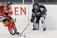 08.03.2011, Dielsdorf, Eishockey 2. Liga, Illnau - Chur,   (Thomas Oswald/hockeypics)