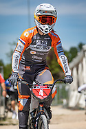 2021 UCI BMXSX World Cup<br /> Round 2 at Verona (Italy)<br /> ^we#4 BAAUW, Judy (NED, WE) Team_NL