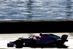 March 23, 2018 - Melbourne, Victoria, Australia - PEREZ Sergio (mex), Force India F1 VJM11, action during 2018 Formula 1 championship at Melbourne, Australian Grand Prix, from March 22 To 25 - Photo  Motorsports: FIA Formula One World Championship 2018, Melbourne, Victoria : Motorsports: Formula 1 2018 Rolex  Australian Grand Prix, (Credit Image: © Hoch Zwei via ZUMA Wire)