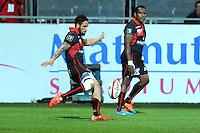 Stephen Brett  - 14.03.2015 - Lyon OU / Toulon -  20eme journee de Top 14<br /> Photo : Jean Paul Thomas  / Icon Sport<br /> <br />   *** Local Caption ***