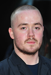 """© Licensed to London News Pictures. 30/05/2012. Watford, England.Maverick Sabre attends the world premiere of """"ILL MANNERS"""" featuring Plan B at The Empire Liecester Square London   Photo credit : ALAN ROXBOROUGH/LNP"""