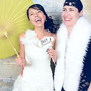 Ryan Wedding Photo Booth