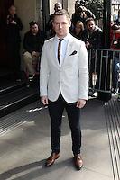 Danny-Boy Hatchard, The TRIC Awards, Grosvenor House Hotel, London UK, 10 March 2015, Photo by Richard Goldschmidt