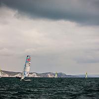 29er - 49ER & 49ERFX Grand Prix WPNSA