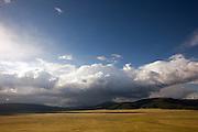 Valle Grande in the Valles Caldera National Preserve off Hwy 4