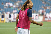 New England Revolution vs Los Angeles Galaxy (July 22, 2017)
