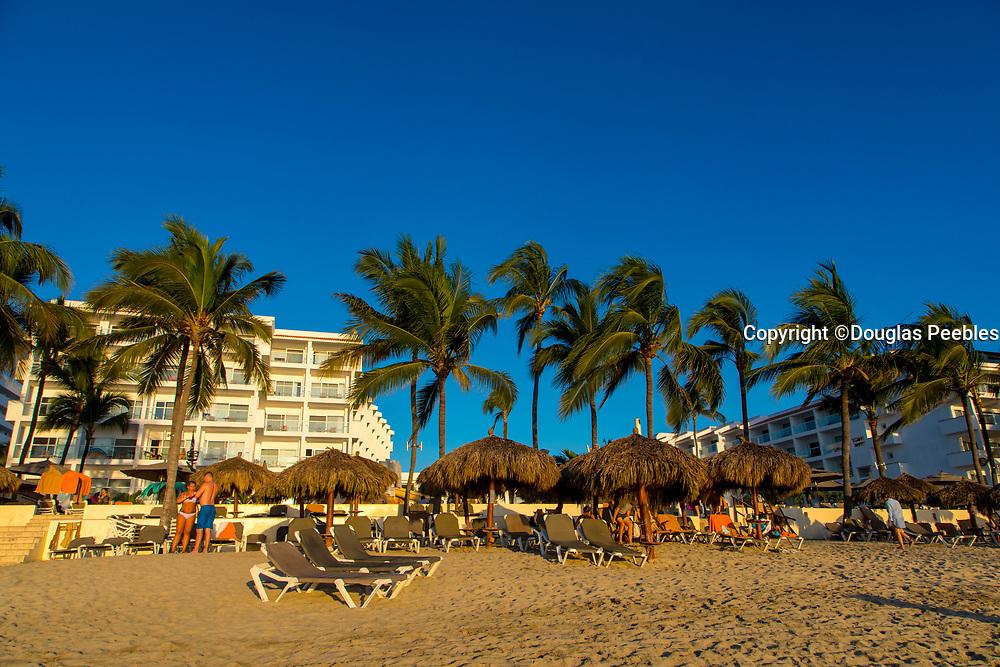 Marival Emotions Resort, Beach, Nuevo Vallarta, Bandera Bay,  Riviera Nayarit, Nayarit, Mexico