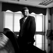 Paul McNulty, From hos DOJ BIO<br /> Paul J. McNulty was sworn in as Deputy Attorney General of the United States on March 17, 2006. Prior to his confirmation by the Senate, Mr. McNulty had served as Acting Deputy Attorney General since November 1, 2005.<br /> Mr. McNulty has spent nearly his entire career in public service, with more than two decades of experience in federal and state government. From September 14, 2001, to March 17, 2006, Mr. McNulty served as the United States Attorney for the Eastern District of Virginia.