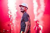 Chance The Rapper (Summerfest)