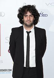 Babak Anvari arriving at the London Film Critics Circle Awards 2017, the May Fair Hotel, London.<br /> <br /> Photo credit should read: Doug Peters/EMPICS Entertainment