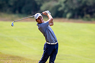 17-07-2019 Pictures of Wednesday, the first qualification round of the Zwitserleven Dutch Junior Open at the Toxandria Golf Club in The Netherlands.<br /> MILLET ESTEVE, Tomas